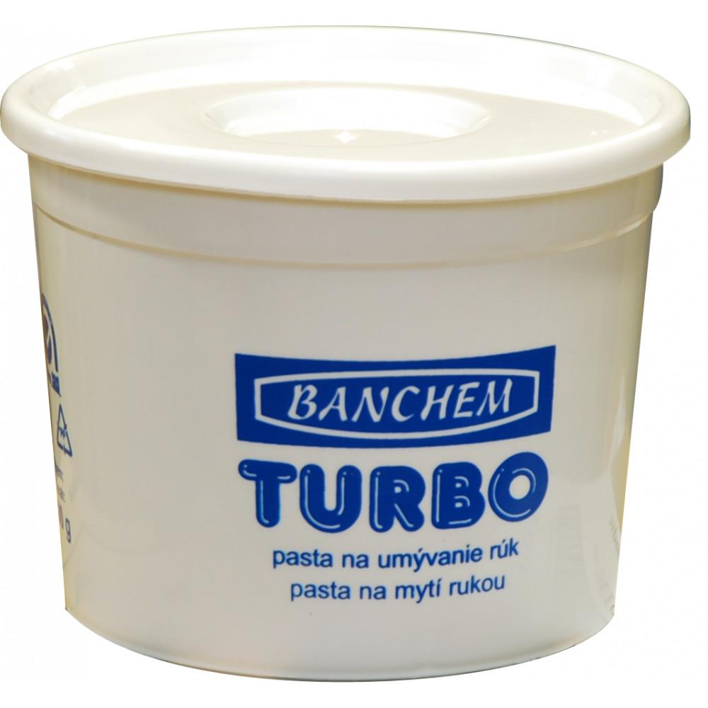 Tuhá abrazívna pasta TURBO 500g