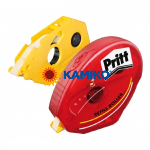 Lepiaci roller Pritt 14m nepermanentný
