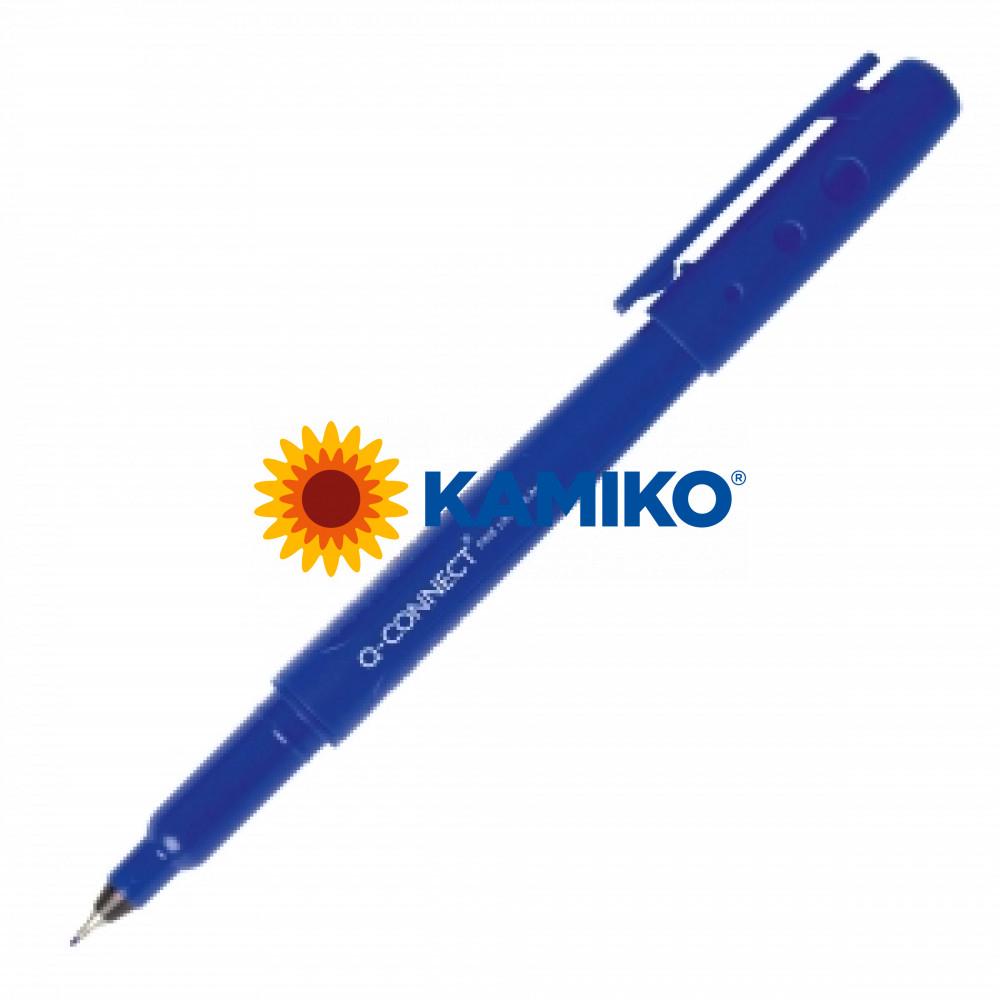 Liner Q-CONNECT 0,4mm modrý