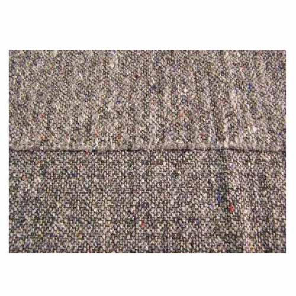 Handra TAMARA 90 x 60 cm tkaná vaflová, šedá