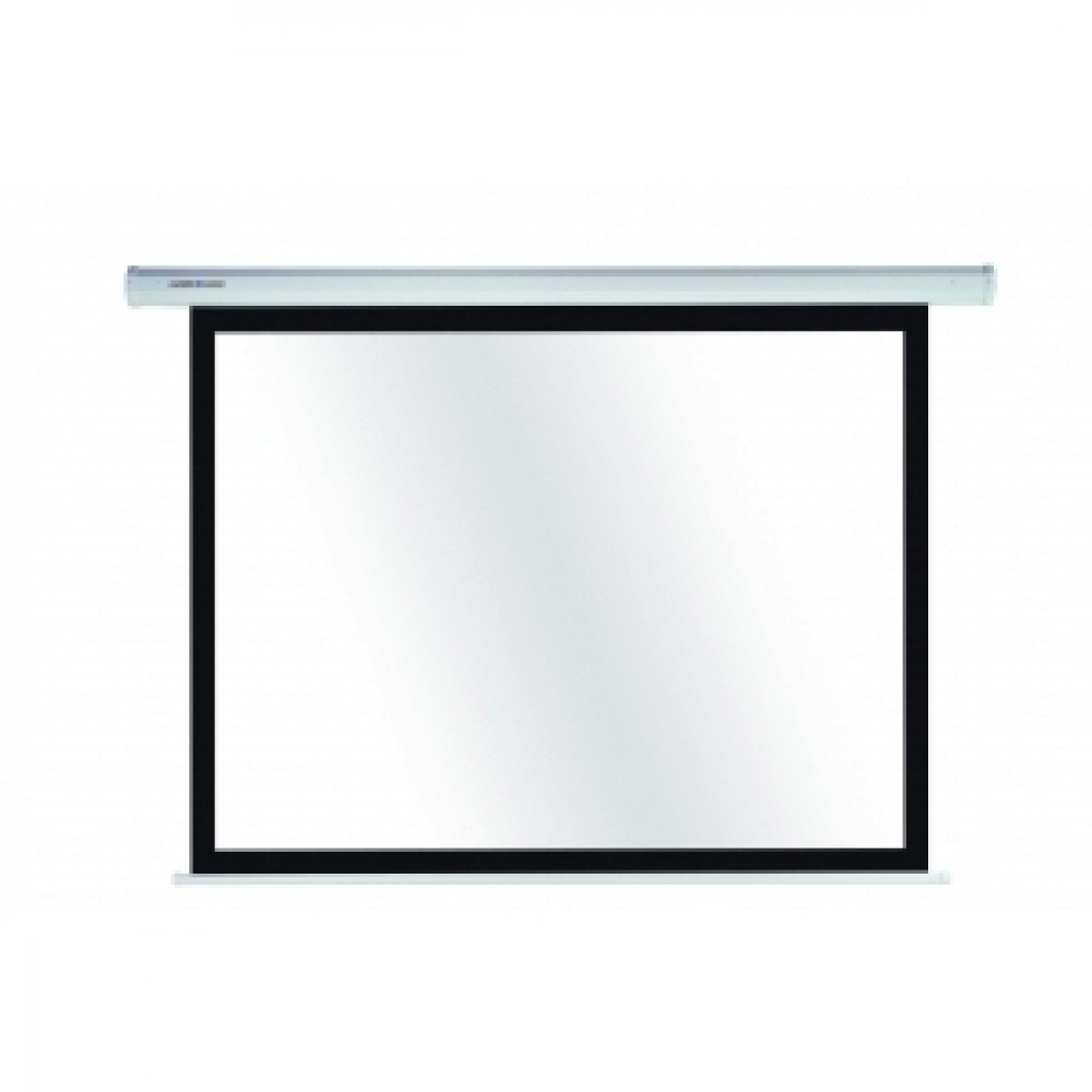 Nástenné elektr. plátno ECONOMY 4:3 180x240cm