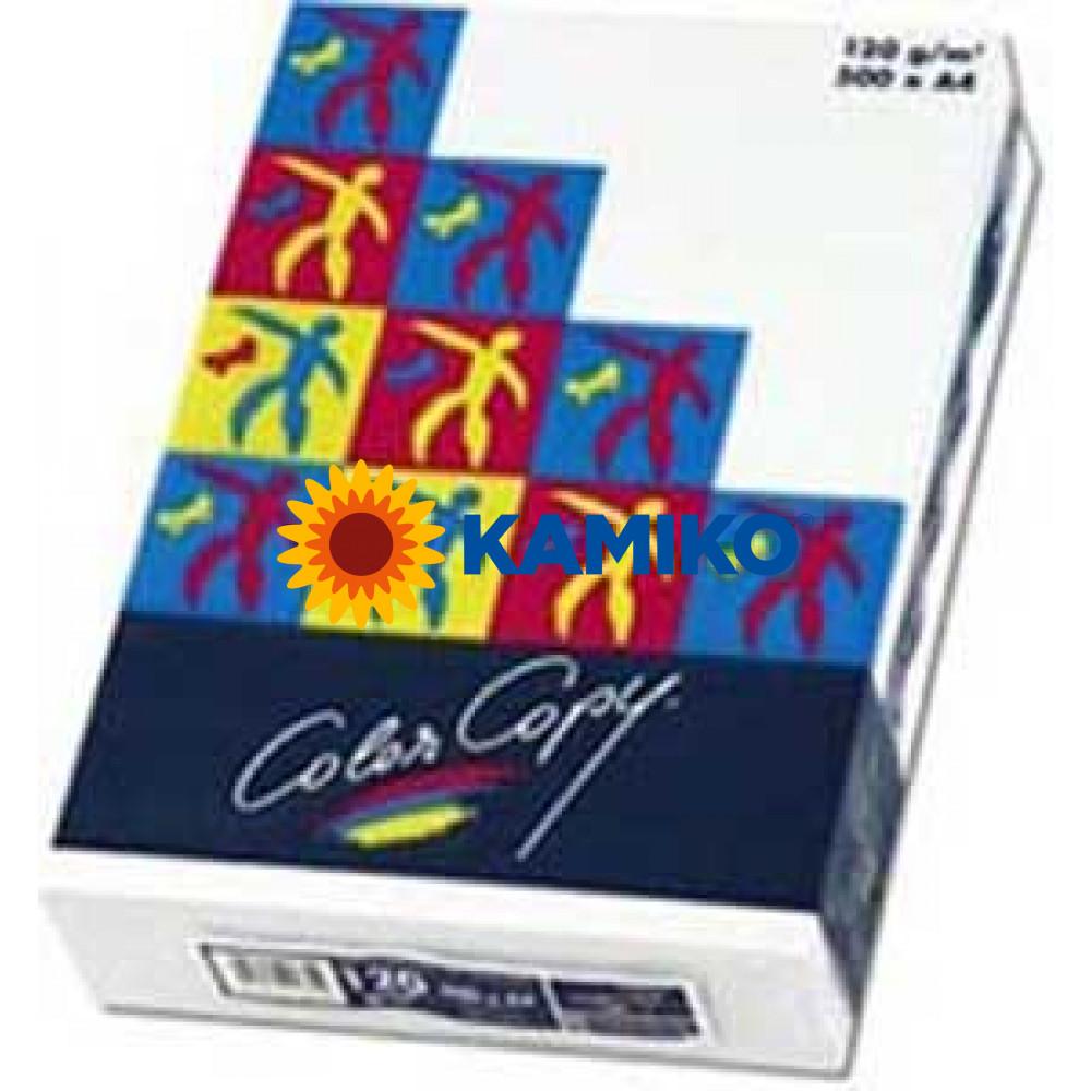 Papier Color Copy A4 160g biely