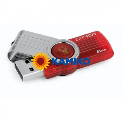 USB 8 GB Data Traveler 101G2 2.0 Kingston