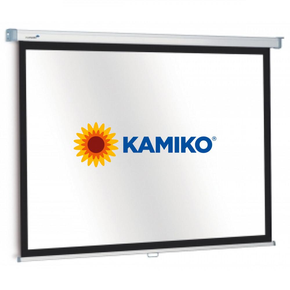 Nástenné plátno Premium 4:3 138x180cm