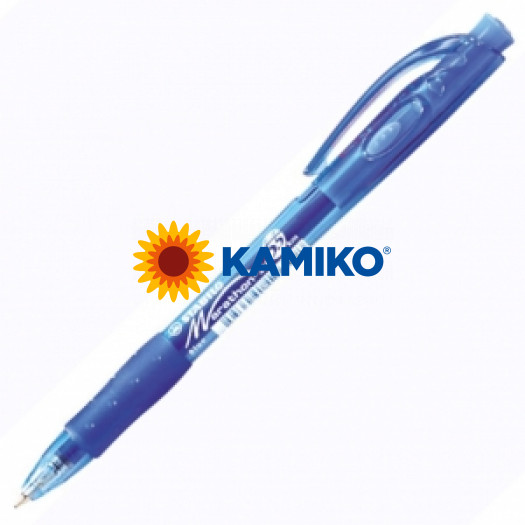 Guličkové pero STABILO Marathon 318 modré