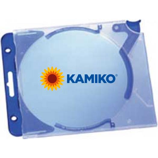 Obal na CD/DVD/BD QUICKFLIP COMPLETE