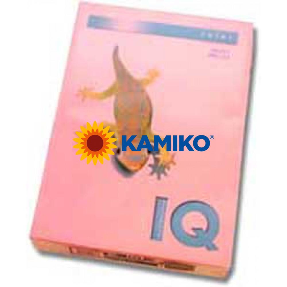 Kopírovací papier 80g A4 IQ color neónovo ružový NEOPI