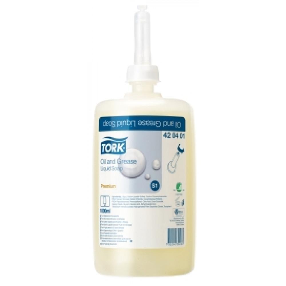 Mydlo tekuté TORK 1000ml maxi priemyselné