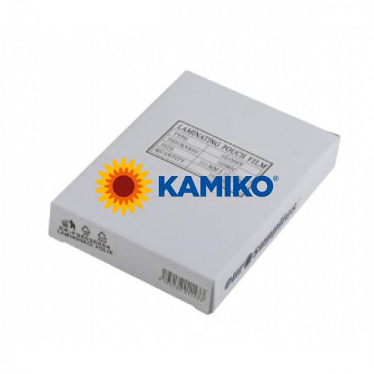 Laminovacie fólie 111x154 /A6/ 125mic