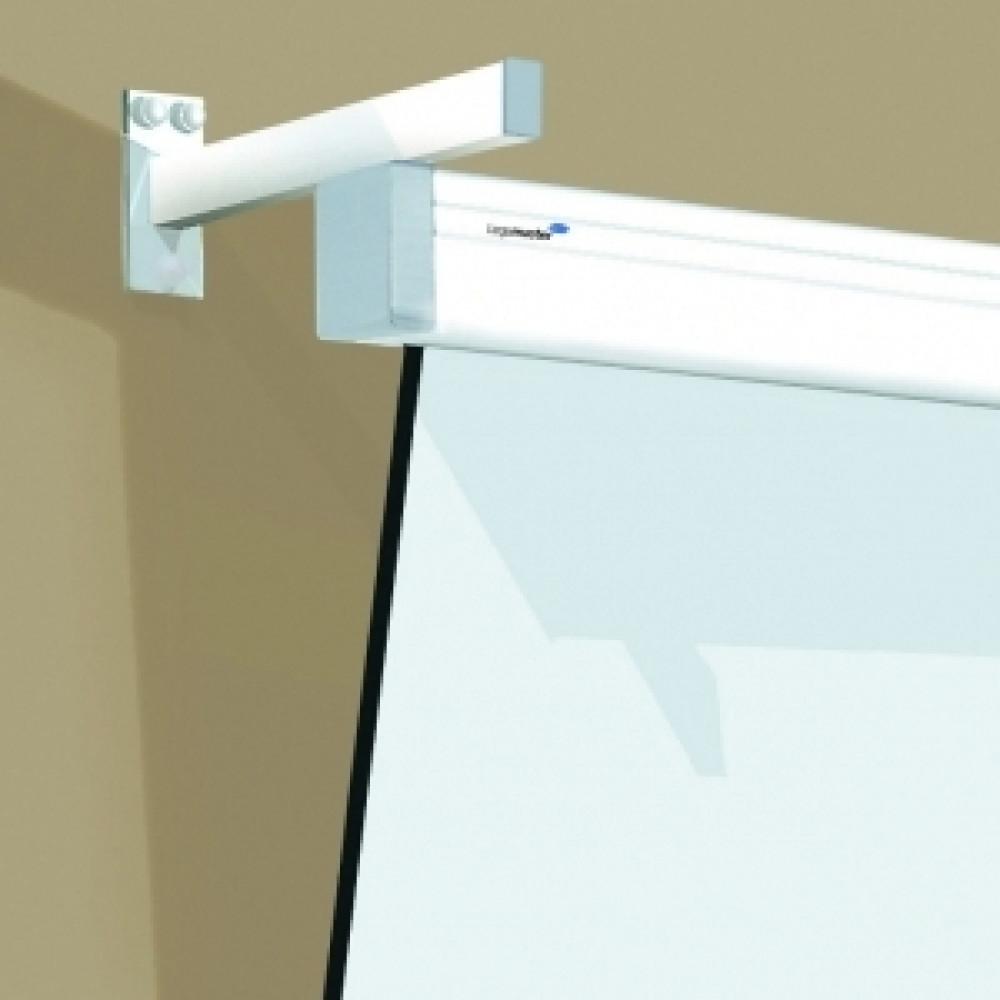 Konzoly na stenu 30cm pre plátna Premium a Professional