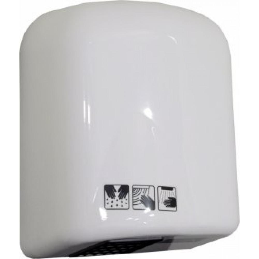 Elektrický sušič rúk ECOFLOW 1580 W biely