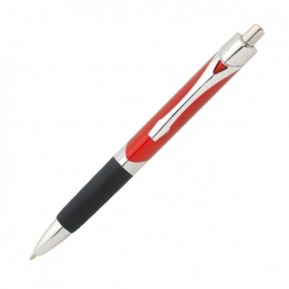 Guličkové pero 2299 červené