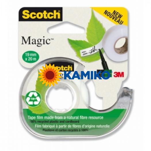 Páska Scotch Magic 900 s dispenzorom