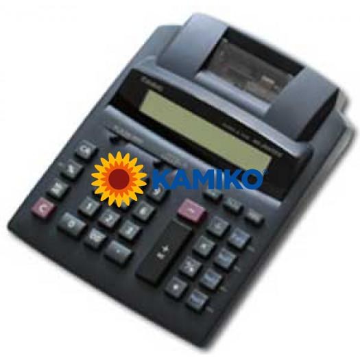 Kalkulačka Casio HR-200 TEC