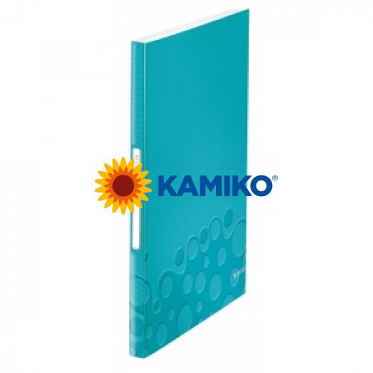 Katalógová kniha 40 ľadovo modrá WOW