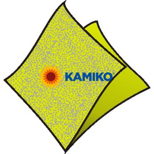 Servítky 33 x 33 cm, 1 vrstva, žltozelené