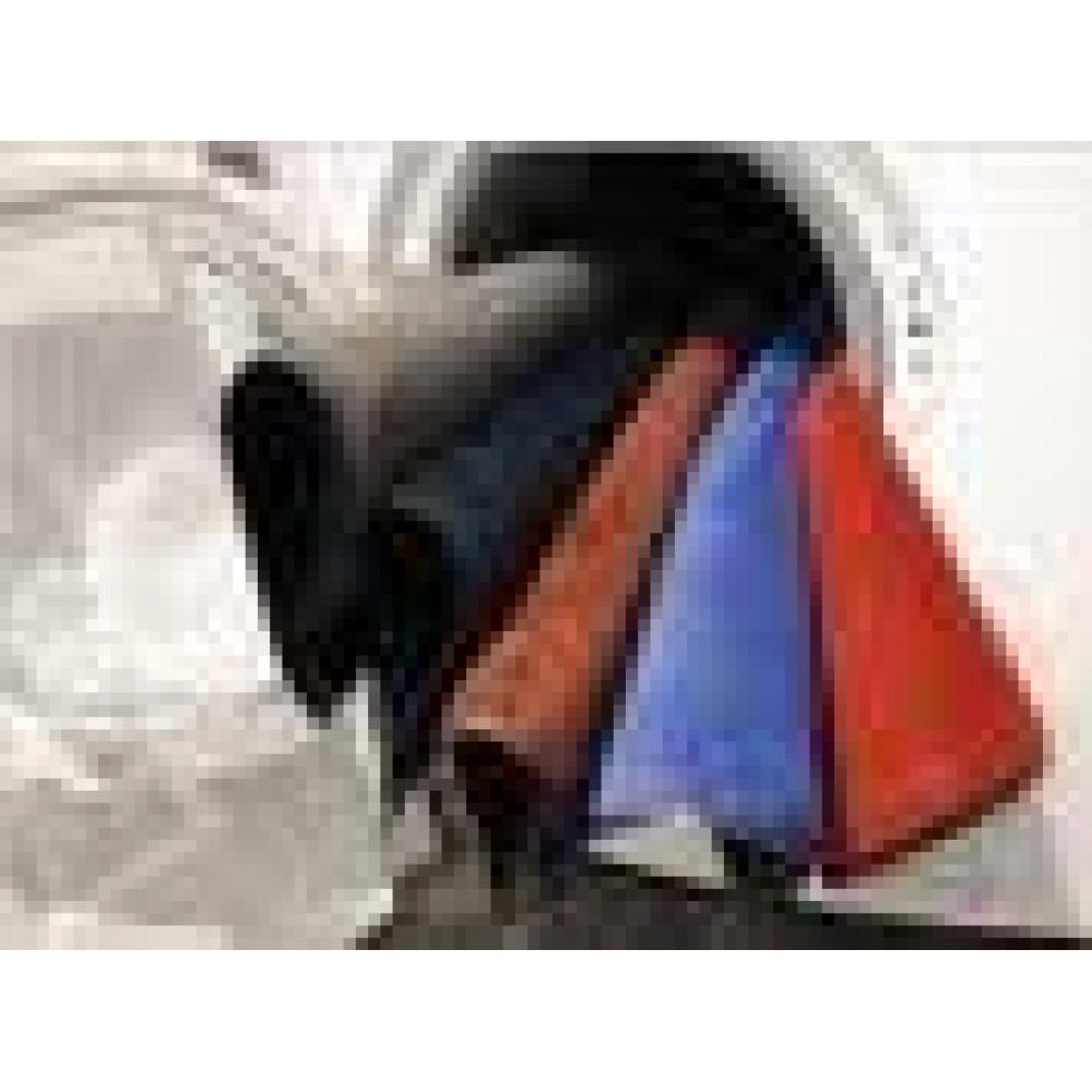 Interiérová rohož MATWASH 115 x 240 cm, mix farieb