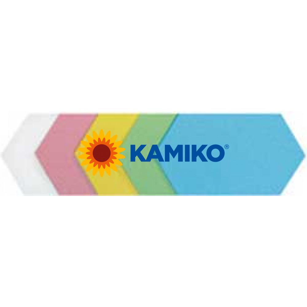 Moderačné šesťuholníky 9,5 x 20,5 cm farebný mix, 250 ks