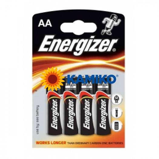 Batérie Energizer Base AA-LR6/4 tužkové