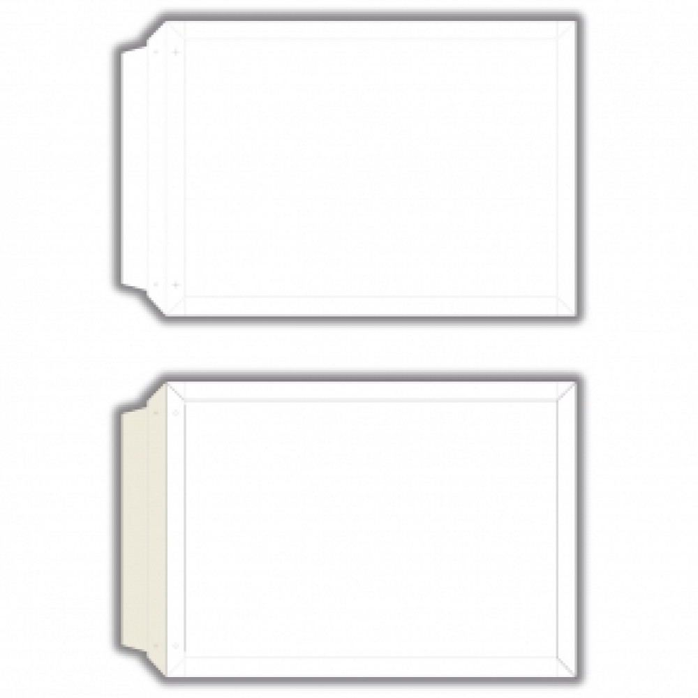 Obálky kartónové A2 470x650mm