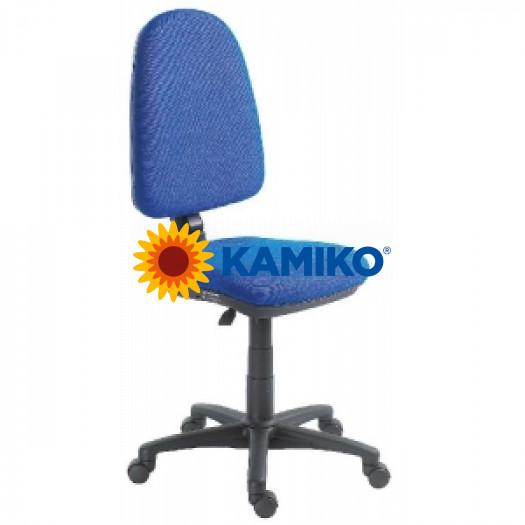 Kancelárska stolička 1080 MEK  modrá C06