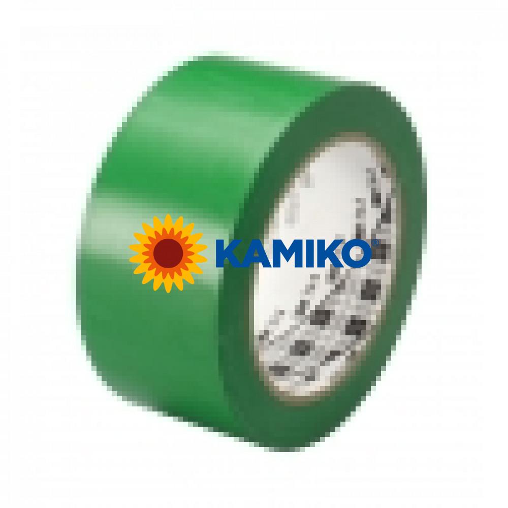 Vyznačovacia páska 3M zelená 50 mm x 33 m