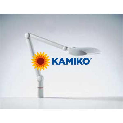Lampa OfficeLight deluxe II sivá