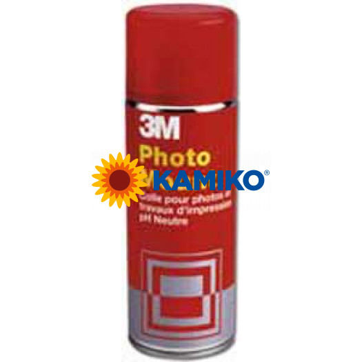 Lepidlo PhotoMount 260g/400ml