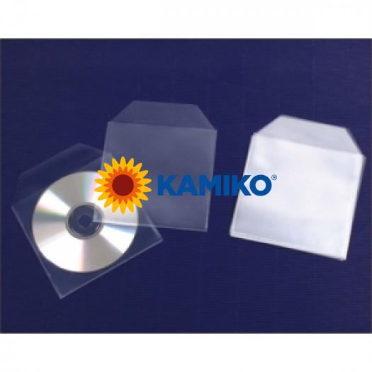 Vrecká na CD/DVD Q-Connect nezávesné