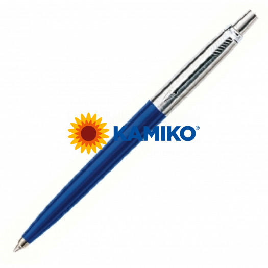 Parker Jotter Special blue gul. pero