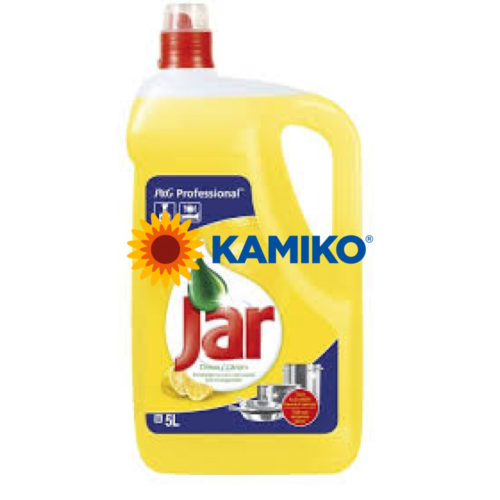 Jar 5000ml Professional Expert