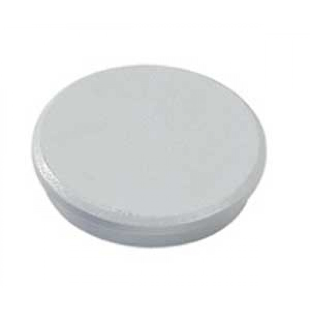 Magnet 32 mm biely