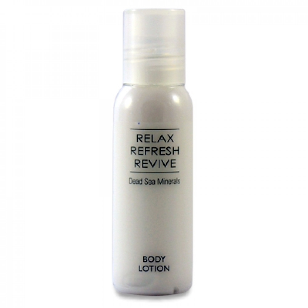 Telové mlieko Relax Refresh Revive 35ml