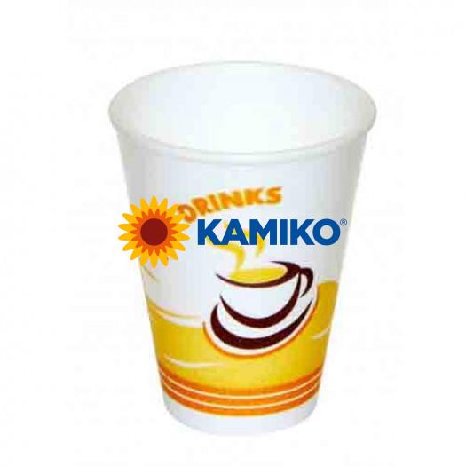 Termo-pohár s potlačou 280 ml