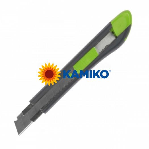 Rezač Q-Connect s kovovým vedením 18mm