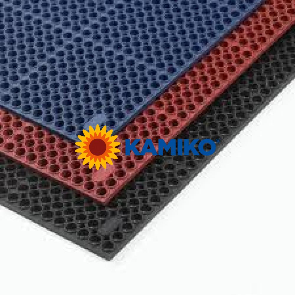 Gastro rohož SANITOP DELUX 91 x 152 cm, červená