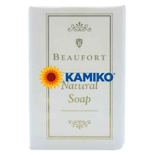 Toaletné mydlo Beaufort 13,5g