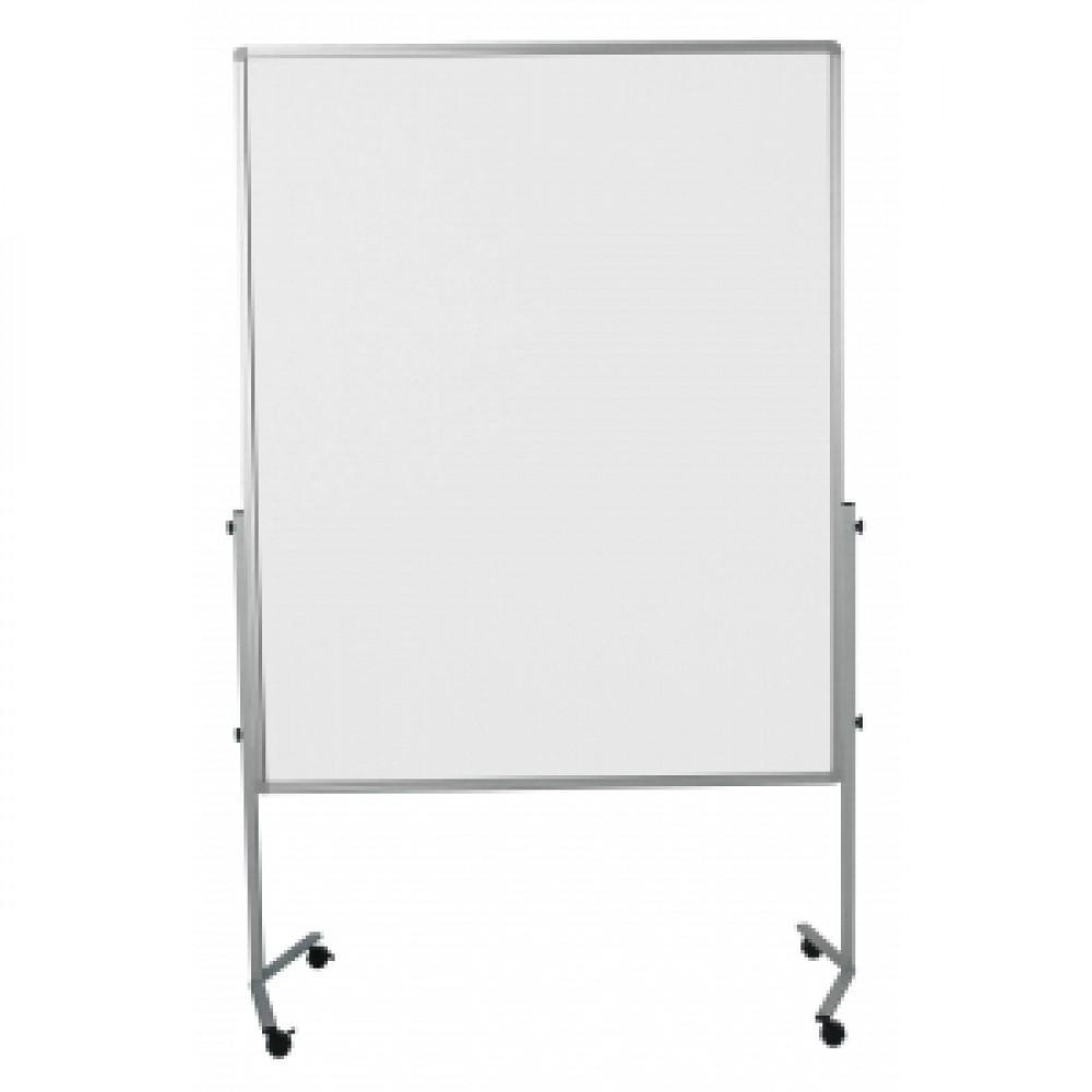 Moderačná tabuľa 150x120 cm biela