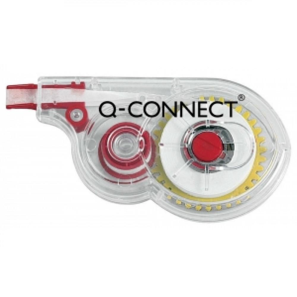 Korekčný roller Q-CONNECT s bočnou korekciou