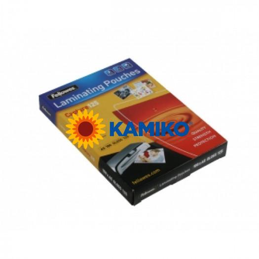 Laminovacie fólie 154x216 /A5/ 125mic
