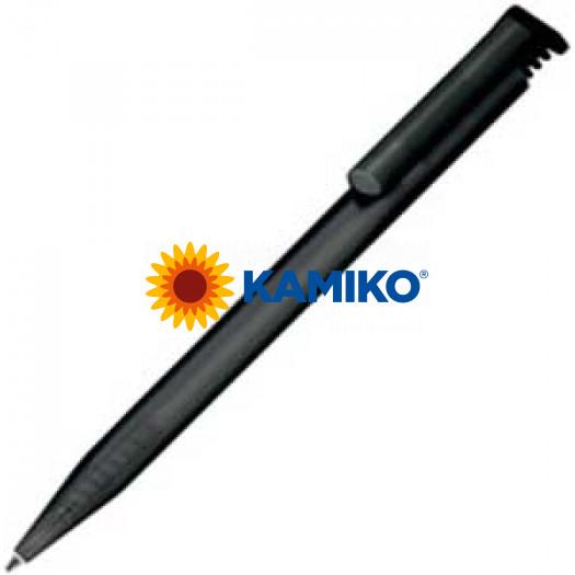 Guličkové pero Senator Super Hit Icy čierne