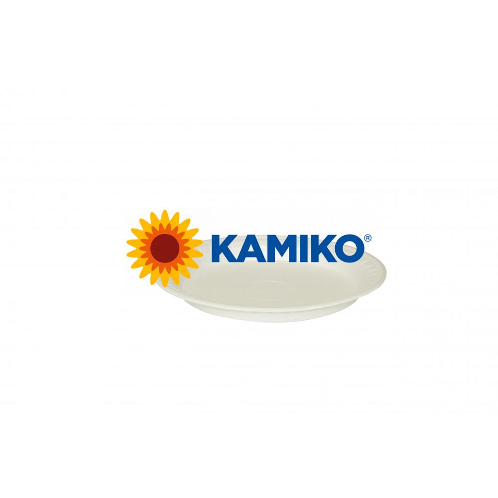 Termo tanier 22,5 cm penový