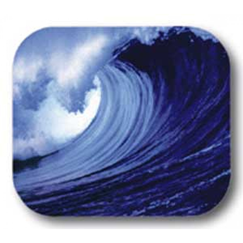 Podložka pod myš Morská vlna