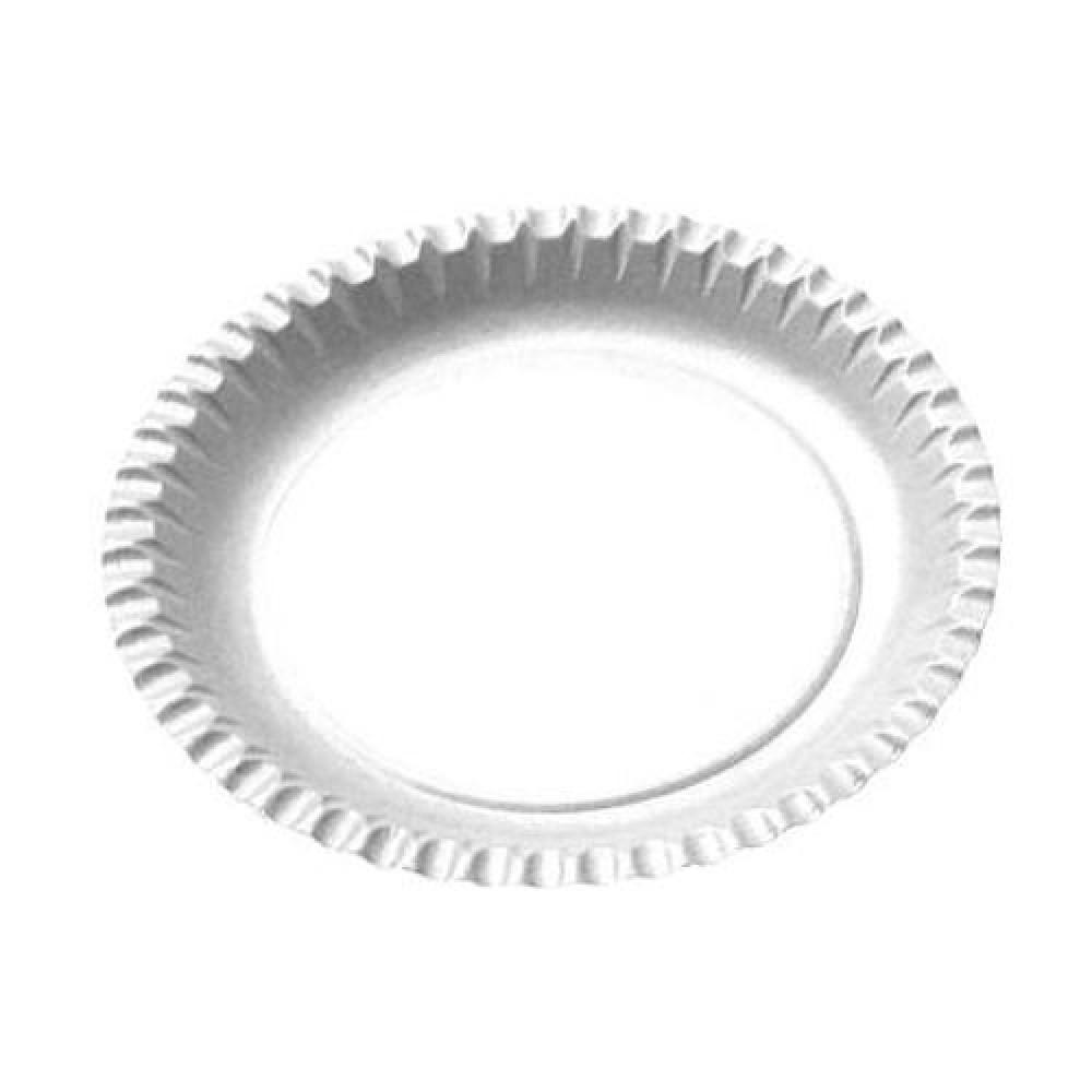 Papierový tanier plytký 15 cm
