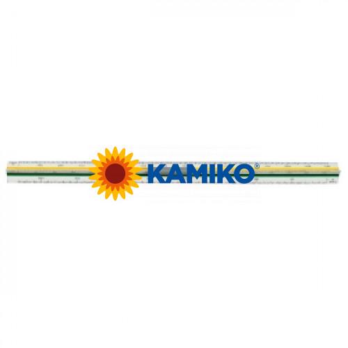 Pravítko Koh-i-noor pomerové geodetické 30 cm