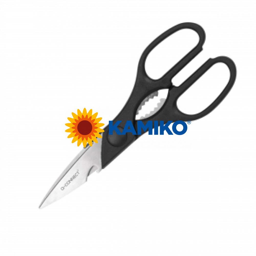 Multifunkčné nožnice Q-Connect 21 cm