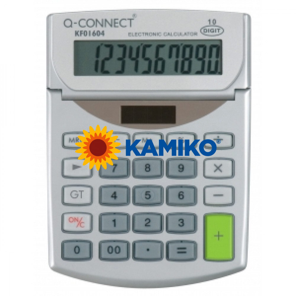 Kalkulačka Q-CONNECT  KF01604