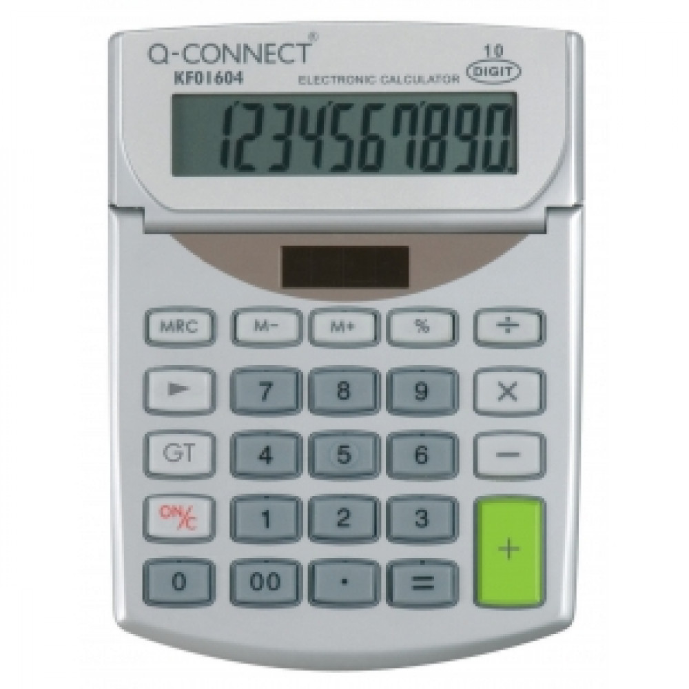 Kalkulačka Q-CONNECT KF01604