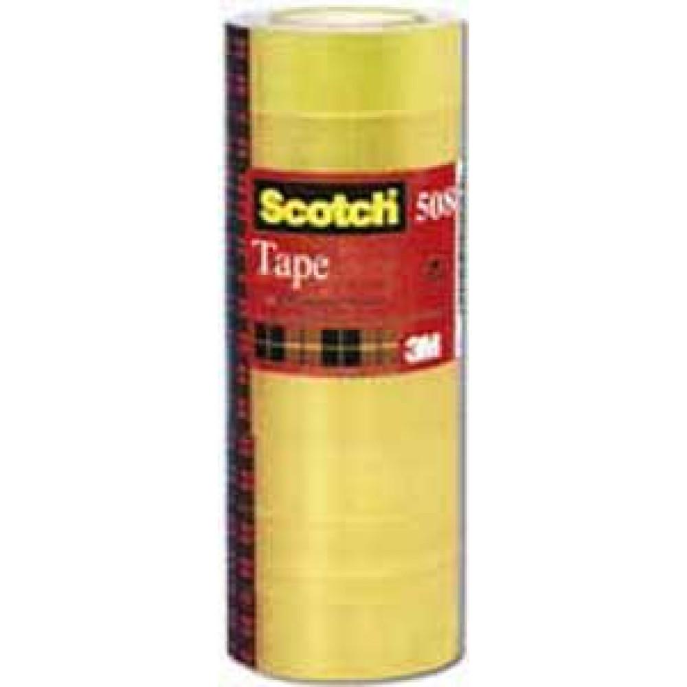 Lepiaca páska Scotch 508 19mm x 33m