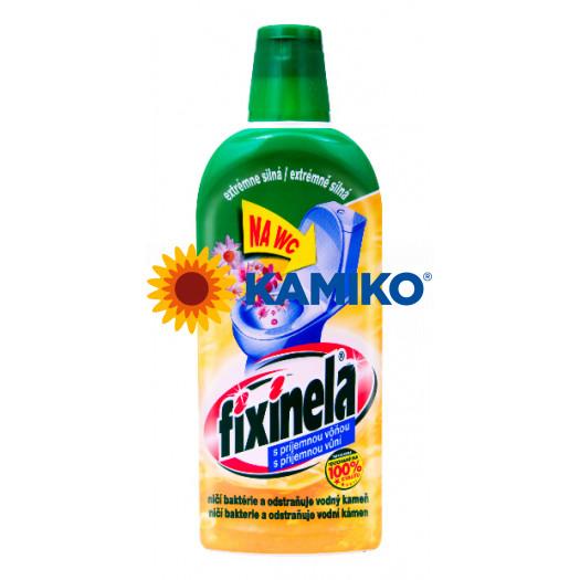 FIXINELA 500ml s vôňou